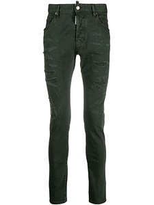 Jeans Dsquared2 Super Twinky Jeans